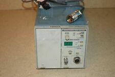 Textronix Current Probe A6302 With Am 503b Current Probe Amplifier Amp Tm502a Aq3