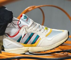 Adidas ZX 6000 '30 Year of Torsion' CrèmeRedYellow FU8405