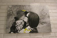 """CANVAS BOX, YOUR PERSONALISED PHOTO PICTURE PRINT, SIZE  A1 LARGE 20"""" x 30"""""""