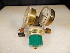 Air Products E12 Q N515c Specialty Gas Pressure Regulator Valve 200 4000 Psi