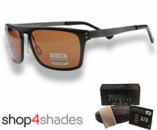 Serengeti Ferrara Sunglasses CARBON FIBRE_POLARISED PHOTOCHROMIC DRIVERS 7897