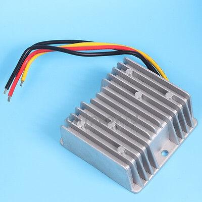 6A 72W I/P 8-40V to 12V DC-DC Stabilizer Regulator Power Module