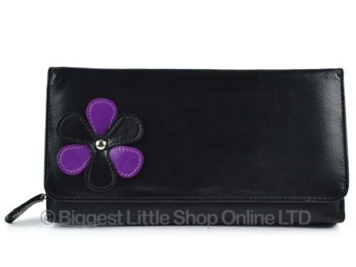 NEW Ladies Leather Purse//Wallet by Dominique TOP QUALITY