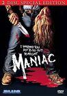 Maniac 30th Anniversary Edition 0827058201698 DVD Region 1