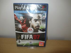 Fifa-07-PS2-Playstation-2-Pal-Nuevo-Precintado