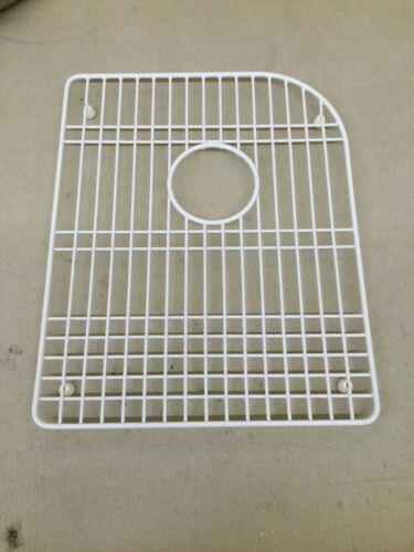 Kohler K-6000-0//84383 Efficiency sink rack WHITE 14-1//4 x 17-1//2