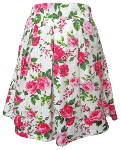 Eucalyptus Clothing Jane Shirt Pink Floral Skirt RRP £65 BNWT. Various Sizes