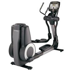 "Life Fitness 95X Inspire 7"" Elliptical Cross-Trainer - Factory Remanufactured"