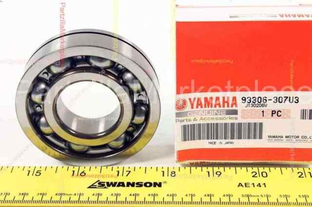 BEARING Yamaha 93306-307U3-00