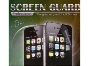 Film-Protection-ecran-Ultra-Clear-telephone-Sony-Ericsson-X10-MiniPro-lot-de-3-F