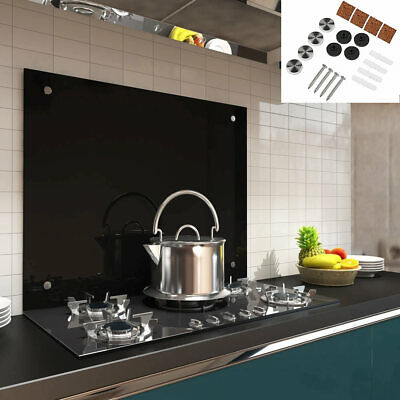 Spritzschutz Herd Öl Spritzplatte Küchenrückwand Gasherd Küche Fliesenspiegel