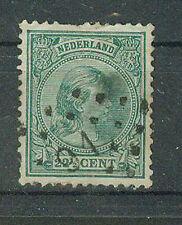Niederlande Briefmarken 1894 Freimarken Mi.Nr.41b