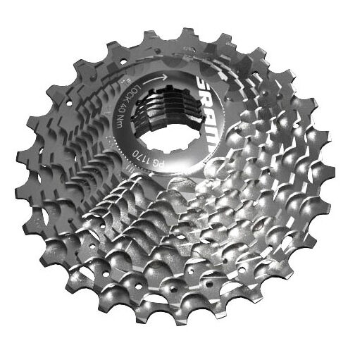 SRAM PG-1170 11 speed PowerGlide Bike Bicycle Cassette - 11-25