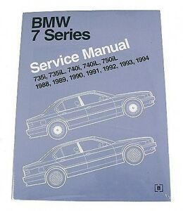 93 bmw 740i repair manual user guide manual that easy to read u2022 rh sibere co 2000 740iL Specs 2000 BMW 740iL Won't Start