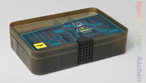 LEGO The Batman Movie Sammelbox Schwarz Aufbewahrungsb<wbr/>ox SORTING BOX Black