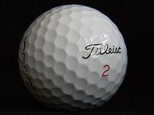 """20 TITLEIST """"PRO V1X"""" Golf Balls - """"A"""" Grade."""