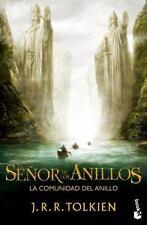 El Señor de los Anillos 1 (Movie Ed): La Comunidad del Anillo: By Tolkie...