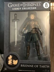 Game of Thrones Legacy Collection #8 Brienne de Torth action Figure by Funko NEW
