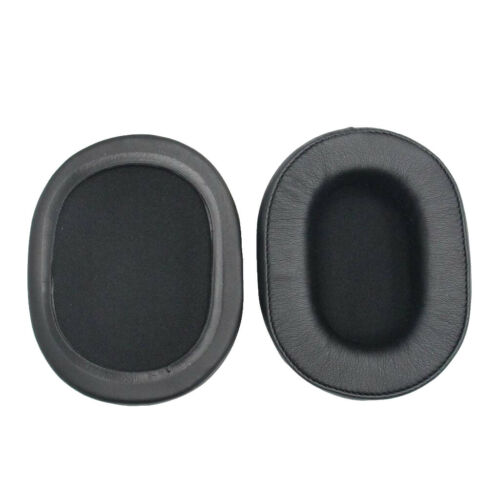 ATH-M40x,M50,SONY MDR-7506 Replacement EarPads Ear Pad Cushions for ATH-M30