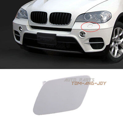 Fit for BMW X5 X6 E70 E71 Left Side Washer Nozzle Cover Primered 2008-2013