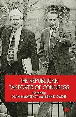 The Republican Takeover of Congress, Very Good Books