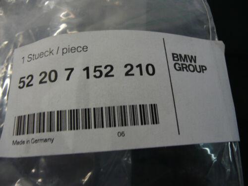 Nuevo Genuino BMW E81 E82 E90 E90 LCI E91 LCI E84 Cubierta Isofix Beige 52207152210