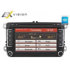 Navigation für VW, Seat, Skoda Modelle ESX VN 710 VW U1 zb. Golf, Touran, Leon