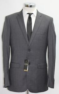 40r Exemple Erla Homme 2388 Costume 2pc Gris AxBFIq8