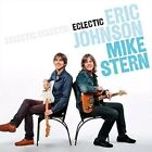 Eclectic Eric Johnson & Mike Stern Audio CD