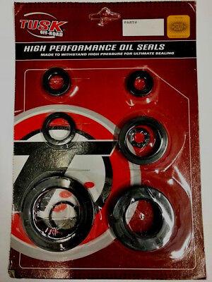 Fits Honda TRX 400EX 1999–2004 TRX400EX Tusk Engine Oil Seal Kit