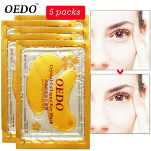 5pcs-Collagen-Crystal-Eye-Mask-Anti-Aging-Moisture-Circle-Patches-Skin-Firming