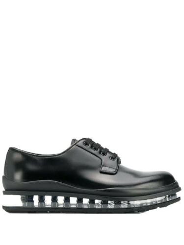 Prada Mens Levitate Derby Sneaker