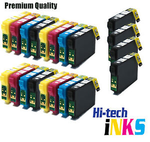 20 Ink Cartridges Replace Epson T1816 E T1811 T1812 T1813 T1814 NON OEM - <span itemprop=availableAtOrFrom>London, United Kingdom</span> - Benchmark15 offer 30 days Money Back Guarantee policy. If you have changed your mind, you can return unopened and unused items back to us for a full refund within 30 days after your purcha - London, United Kingdom