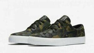 Nike SB Zoom Stefan Janoski Premium HT ( 854321 101