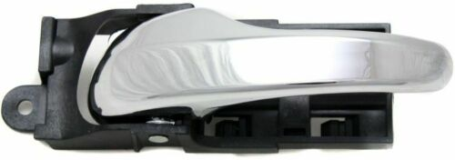 Interior Door Handle For 2000-2008 Ford F-150 2004 F-150 Heritage Front Driver