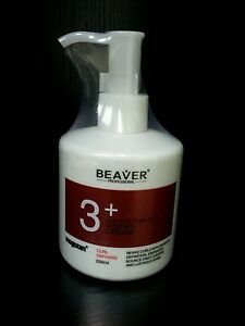 Details about Hair Styling Beaver Curl Definition Cream for curly hair