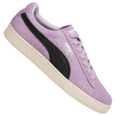 Kraftvoll Puma X Diamond Suede Damen Herren Freizeit Straßen Sneaker Schuhe 365650-02 Neu SchöN In Farbe