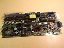 Fanuc A20B-2002-0520//06A A20B2002052006A Board