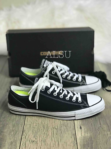 cdfb79b0e6be Sneakers Men s Converse Chuck Taylor All Star Pro Black White Low ...