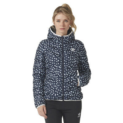 Adidas Originals Slim AOP All Over Print damen winter jacke