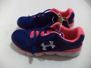 Under Armour Women UA Micro G Assert V Rubber Size 6.5 - 11 Color ... b35f1369923