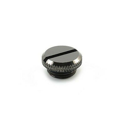 """Knowledgeable Xspc G1/4"""" Plug Fitting V2 black Chrome In Many Styles"""