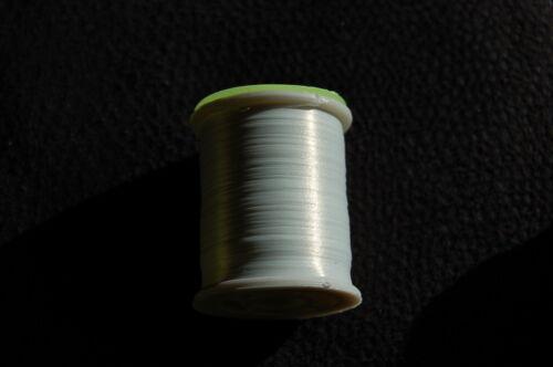 Grande Bobine de Fil 12 Couleurs Thread Montage de mouches