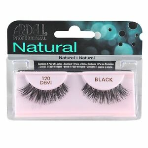 4589b688ae4 Ardell Fashion Lashes, Demi Black 120