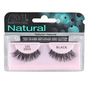 3fd93775c3a Ardell Fashion Lashes, Demi Black 120