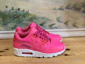 Womens Girls Nike Air Max 90 LTR