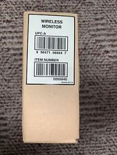 New Generac 66640 Basic Wireless Remote Home Monitor System Standby Generators