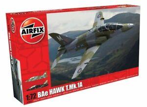 AIRFIX-BAe-Hawk-T-MK-1A-1-72-Modele-Kit-Series-3-Aircraft-Kit-Avion-model-kits