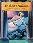 Ancient Voices by Kate Hovey (Paperback, 2007)