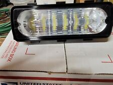 Whelen Liberty Lfl 500 Series Lin6c Super Led Clear White Lin6w